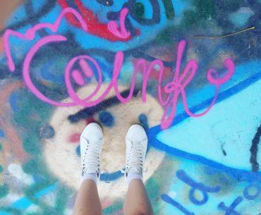 Graffiti – Oink!
